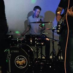 Greg Titmarsh Drummer in Cambridge