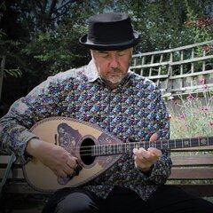 Shankara Andy Bole Guitarist in Coventry