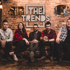 The Trends Cover Band in Cardiff