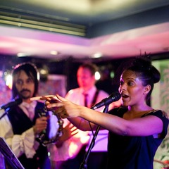 London Soul Collective Wedding Band in London