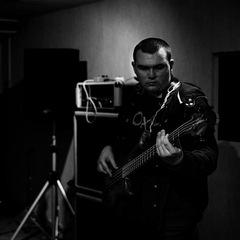 Thomas Edkins Guitarist in Coventry