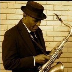Jazzman Sax Saxophone Player in London