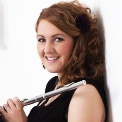 Lindsey Fillingham Flute Player in London