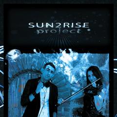 Sun2Rise Project DJ in the UK