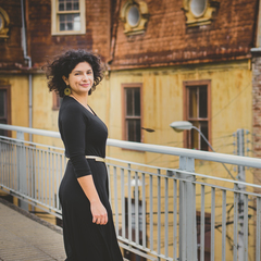 Cristina Silva Pianist in York