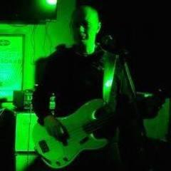 Graeme Scott Bass Guitarist in Bristol