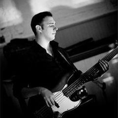 Matt Wilson Bass Guitarist in Manchester