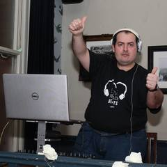 Miguel Garcia DJ in London