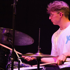 Jakob Terry Drummer in Coventry