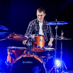 Alistair Smith Drummer in Coventry