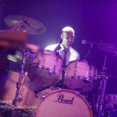 Alex Bedwell Drummer in Coventry