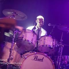 Alex Bedwell Drummer in Oxford