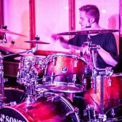 David Daly Drummer in Dublin