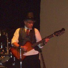 John Sharpe Guitarist in Bristol