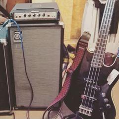 Jack-Rufus Kelly Bass Guitarist in Dublin
