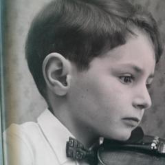 Dara Cogan Violinist in York
