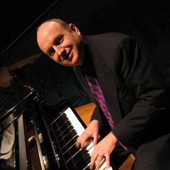 Jonathan Vinten Pianist in London