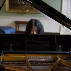Panpan Lin Pianist in Dublin