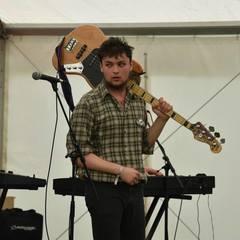 Arion Xenos Saxophone Player in Glasgow