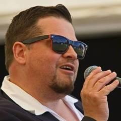 Jonathan Nulty Singer in Portsmouth