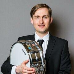 Jake Hatter Trumpeter in Birmingham