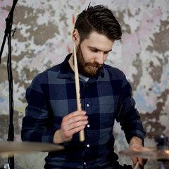 Miroslav Haldina Drummer in London