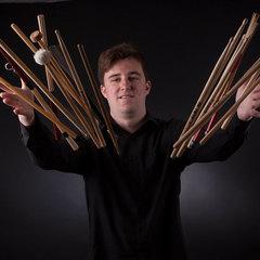 Liam McCloud Percussionist in London
