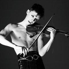 Jordan Hunt Violinist in London