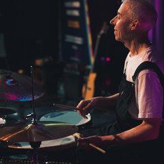 Brian Bestall Drummer in Manchester