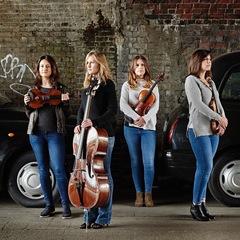 Jubilee Quartet String Quartet in London