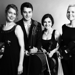 Vaska string  quartet String Quartet in London
