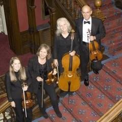Haysden Strings String Quartet in the UK