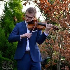 Chris Quaid Violinist in London