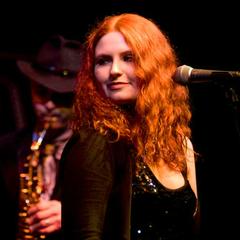 Brigid Mhairi Singer in Edinburgh