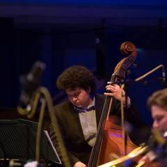 Joshua Taylor Double Bass Player in Birmingham
