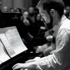 Derek Moylan Pianist in Dublin