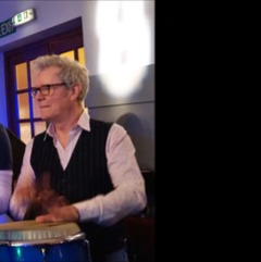 Paul Bailey Percussionist in London