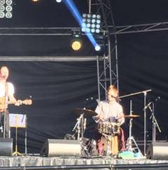 Guy Swinton Drummer in Newcastle