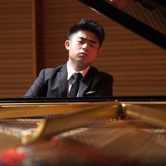 Aidan Chan Pianist in Dublin