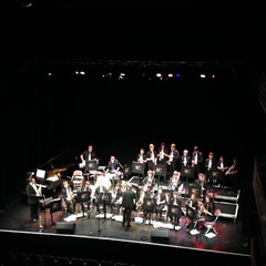 Worcestershire Youth Jazz Orchestra Jazz Band in the UK