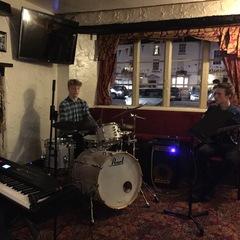 Jazz Interprets Swing Band in Bristol