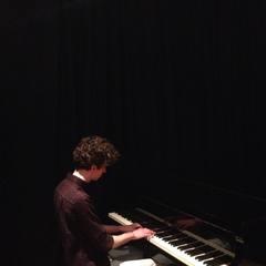 Jordan Jackson Keyboard Player in London