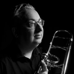 Rich Walker Trombone Player in Doncaster