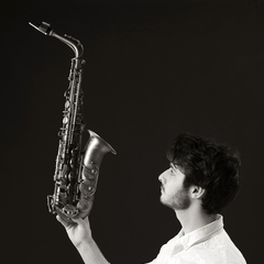 Guy Turner Saxophone Player in Liverpool