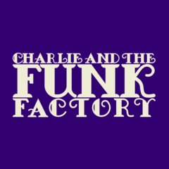 Charlie and the Funk Factory Wedding Band in Birmingham