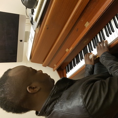 Freddie Mpanga Pianist in London