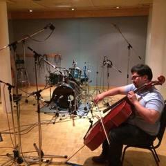 Doddie Victorino Cellist in Birmingham