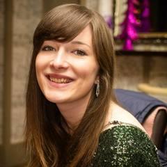 Alice Elizabeth Soprano Singer in Liverpool