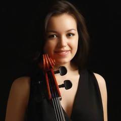 Deni Teo Cellist in London