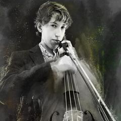 Alexander Garrett Cellist in London